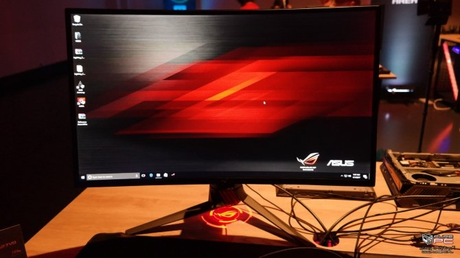 ASUS Strix GD30 - новый компьютер в семействе Republic of Gamers